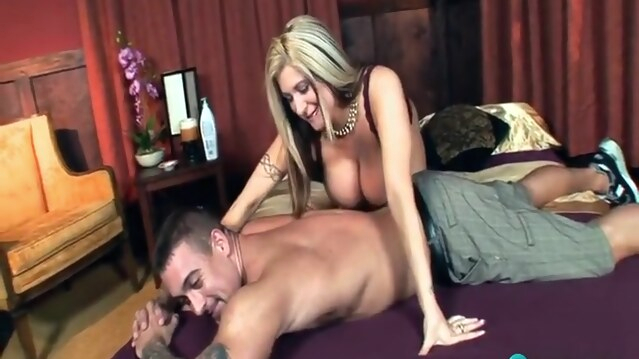 american Summer Sinn Masage Sex big tits